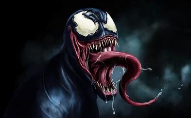 Venom má byť R-ko, ktoré odštartuje vlastné univerzum komiksových filmov štúdia Sony. Kedy sa začne natáčať?