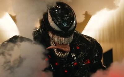 Venom se před premiérou připomíná masivní porcí ukázek a obrázků. Kolik potitulkových scén uvidíme?
