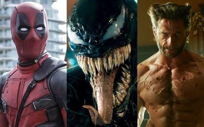 Venom v tržbách pokoril už aj Deadpoola a všetky ďalšie filmy zo série X-Men. Blíži sa k čiastke 800 miliónov $