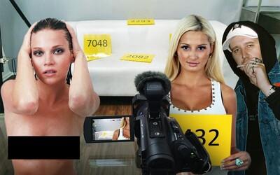 Verešovej porno nie je jediné. Ako sa na svoje erotické škandály s odstupom času pozerajú Zuzana Plačková či Štefan Skrúcaný?
