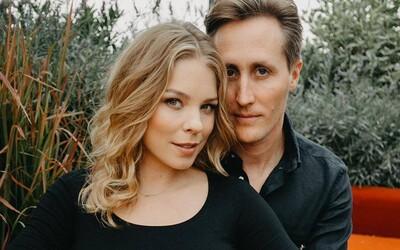Veronika Cifrová Ostrihoňová a Sajfa sú šťastnými rodičmi. Narodila sa im dcéra Sára