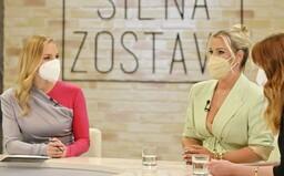 Veronika Ostrihoňová reaguje na Rytmusa a Simonu: Neriešme postavu, ale podstatu. Nešlo o lynč Cibulkovej, len o ostrú debatu