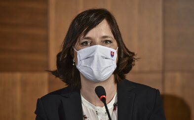 Veronika Remišová: Kollárov odchod ma mrzí, sklamal voličov. Byť nezaradeným je síce pohodlné, ale zbytočné
