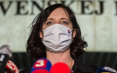 Veronika Remišová: Od začiatku do konca koaličnej krízy hrozili predčasné voľby (Rozhovor)