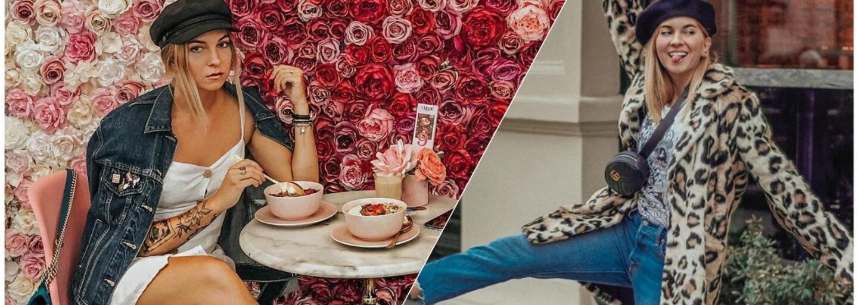 Veshion Life: 10 najzaujímavejších outfitov českej influencerky