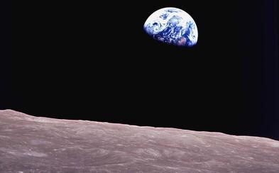 Vesmír a fascinujúce mierky. Ako ďaleko je v skutočnosti Mesiac?