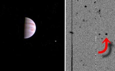 Vesmírne okienko: Astronómovia objavili nové teleso na okraji slnečnej sústavy a sonda JUNO posiela prvý záber