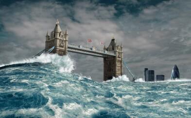 Viac ako 1 miliarda ľudí žije na pobreží. V budúcnosti nám hrozí exodus a problémy s obživou