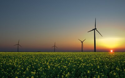 Viac ako 100 hodín na zelenej energii. Portugalsko fungovalo pár dní iba vďaka obnoviteľným zdrojom