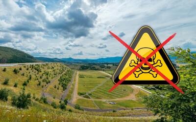 Viac ako 53 miliónov eur stálo odvrátenie ekologickej katastrofy. Slovenská firma Penta odstránila 10 miliónov ton odpadu