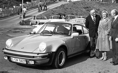 Viac ako 70 rokov na trhu. Aká je budúcnosť automobilov Porsche?