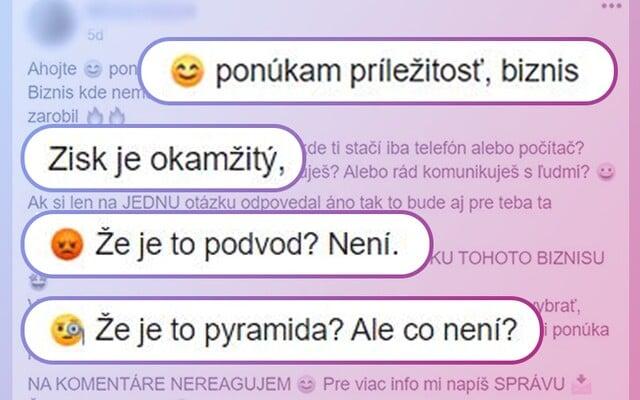 VIAC INFO V SPRÁVE: Zisťovali sme, akú brigádu si zoženieš na Facebooku