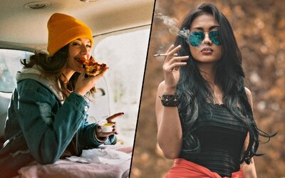 Viac ľudí zomrie pre zlé stravovanie ako pre fajčenie, tvrdí štúdia urobená na 195 krajinách