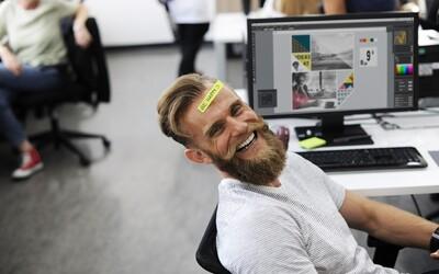 Viac zábavy a lepší pracovný výkon: 5 dôvodov, prečo sa v práci nepretvarovať a byť sám sebou