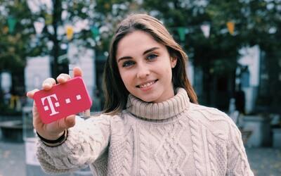 Vianoce sú tu: Telekom výrazne navýši tvoj objem dát aj o 15 GB