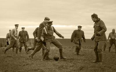 Vianočný futbal: Najbizarnejší futbalový medzištátny zápas sa spája s Vianocami