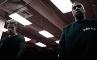 Vic Mensa a Kanye West prinášajú vizuál pre svoj spoločný banger U Mad