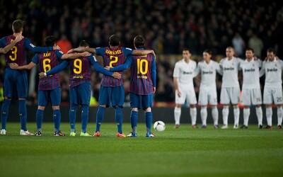 Víc než jen fotbalový zápas. El Clásico se blíží!