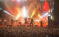 Více než 100 kapel a 20. výročí festivalu. Letošní Brutal Assault je za námi (Fotoreport)
