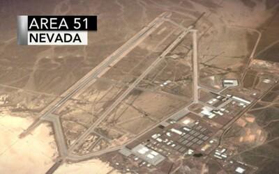 Více než 500 tisíc lidí chce vběhnout do vojenské základny Area 51. Internetový vtip přerostl v hromadnou iniciativu
