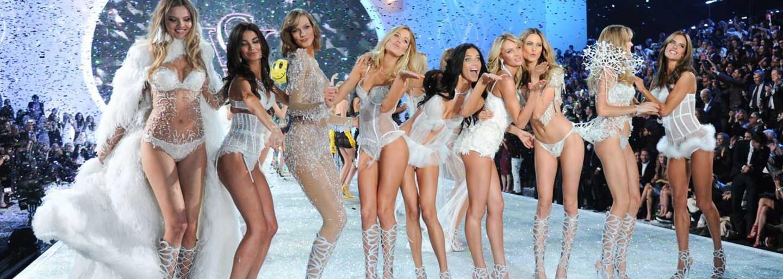 Victoria's Secret Fashion Show 2014 je už tu. Pozrite sa, aké modelky sa jej zúčastnia