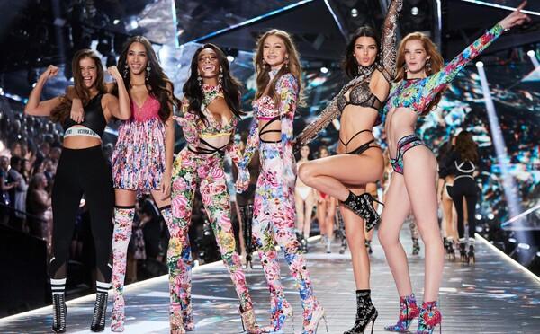 Victoria's Secret Fashion Show 2019 je oficiálně zrušená