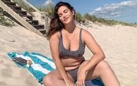 Victoria's Secret prvýkrát zapája do kampane plus-size modelku. Po kritike chce zobrazovať ideál krásy bez rozdielu