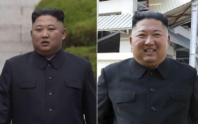 Viděl svět pouze Kimova dvojníka? Spekulace kolem diktátora Severní Koreje stále pokračují