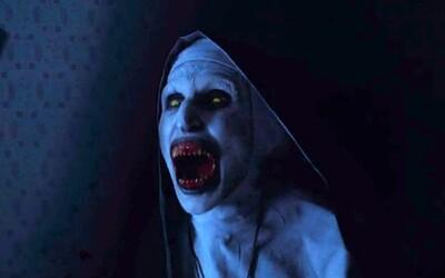 Videli sme prvé zábery z natáčania očakávaného hororu The Nun!  V zákulisnom videu sa James Wan vyjadril aj k budúcnosti Conjuring série