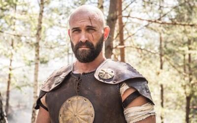 Videli sme prvý diel Slovanov. Je historický fantasy seriál najlepším slovenským seriálom, alebo ide o predražené fiasko?