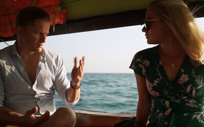 VIDEO: František ze Svatby na první pohled ztratil snubní prsten jen pár dní po obřadu