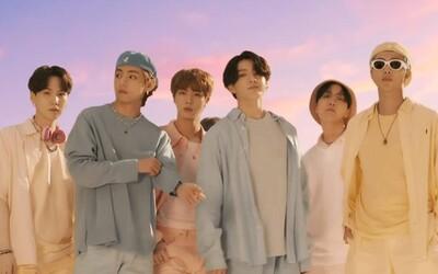 Video K-pop skupiny BTS videlo viac ako 100 miliónov ľudí, je to najviac videní za 24 hodín v histórii YouTube