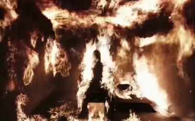 VIDEO: Kanye West sa na pódiu podpálil. Messimu vzdal obrovskú poctu vo verši, kde chváli Boha ako najlepšieho kamaráta