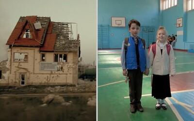 Video, ktoré ťa prinúti zamyslieť sa. Ako vnímajú školu deti v krajinách postihnutých krízou, odhaľuje kampaň #EmergencyLessons