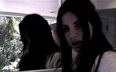 Video ke skladbě Honeymoon od Lany Del Rey se dostalo na internet. Zpěvačka ho vydat neplánovala