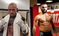 """VIDEO: McGregor verzus Slovák Buchinger. Hviezdny Ír spomína na podľa neho """"najčistejší knokaut"""" v MMA"""