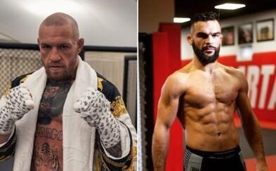 """VIDEO: McGregor versus Slovák Buchinger. Hvězdný Ir vzpomíná na podle něj """"nejčistší KO"""" v MMA"""