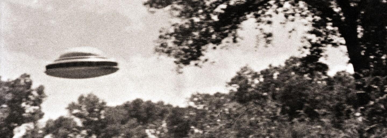 VIDEO: Námořníci natočili na obloze UFO. Pentagon potvrdil pravost záznamu