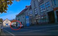 VIDEO: Pes na Rychnovsku zaútočil na 11letého chlapce. Ten skončil v nemocnici