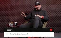 VIDEO: Refew se vysmál hejterům, kteří mu pod skladby píší nenávistné komentáře