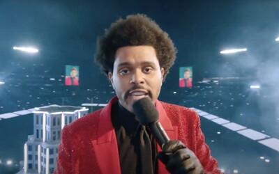 VIDEO: The Weeknd udělal ze Super Bowlu Las Vegas, dal do toho vlastních 7 milionů. Sleduj celou poločasovou show