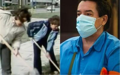 VIDEO: Toto je archívna reportáž Mariana Kočnera z roku 1986, keď bol ešte novinár