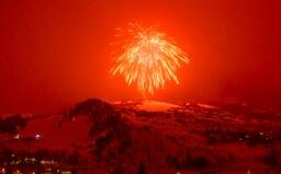 VIDEO: V Colorade prekonali rekord v najväčšom ohňostroji