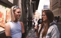 VIDEO: V Praze jsme zjišťovali, jaké tenisky lidé nosí a kolik za ně utratili (Anketa)