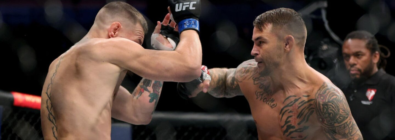 VIDEO: V tento moment si Conor McGregor zlomil nohu. Trenér hvězdy popsal, co se přesně stalo