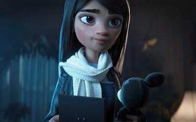 VIDEO: Vánoční reklama od Disney o příběhu babičky a její vnučky tě přivede k slzám