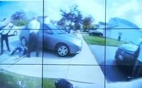 VIDEO: Ve Spojených státech policie zastřelila 16letou dívku ozbrojenou nožem. Toto jsou další záběry