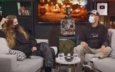VIDEO: Viki a Šajmo hrali hru pravda alebo odvaha. Ako to dopadlo?