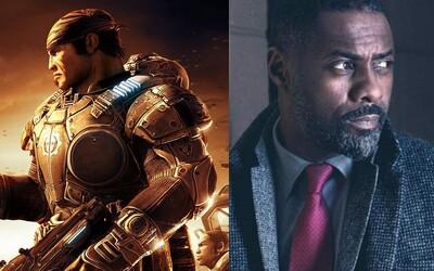 Videoherná séria Gears of War sa dočká filmového spracovania a 5. séria Luthera s Idrisom Elbom dorazila s prvým trailerom
