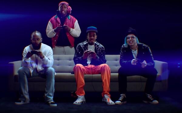 Videoklip k ústřední melodii filmu o Sonicovi je venku! Na starost si jej vzali Wiz Khalifa, Lil Yachty nebo Ty Dolla $ign